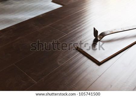 Laminate flooring tool to remove laminate flooring for Columbia flooring installation instructions
