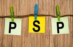 PSP Business Customer Management Analysis Service Concept Business team