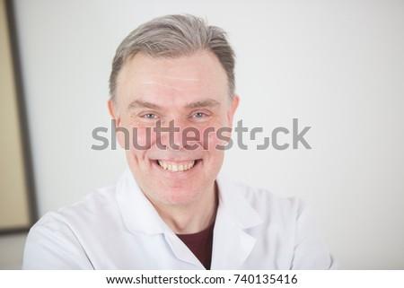 Psychiatrist #740135416
