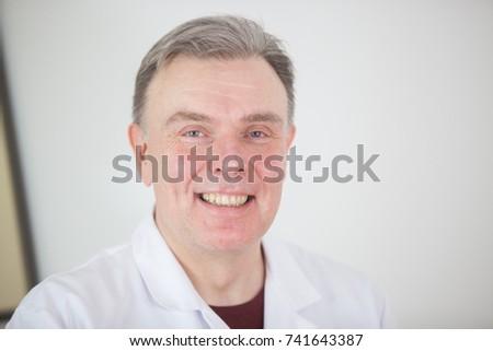 Psychiatrist #741643387