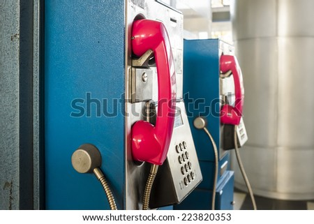 public phones #223820353