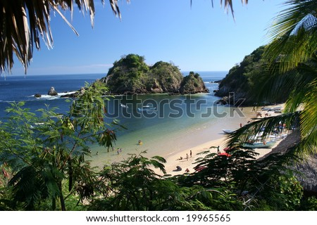 Puerto Angel 05