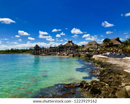 Puerto Costa Maya #1223929162