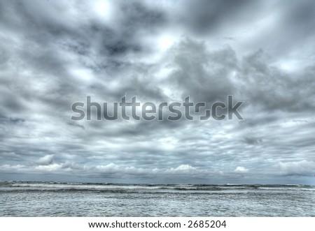 Puerto Plata - Caribbean  - ocean