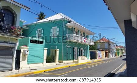 Shutterstock Puerto Plata Dominican Republic