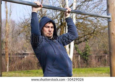 Pull-up Workout
