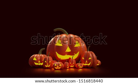 Pumkin for hallowen and other need. Stock photo ©