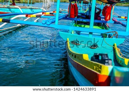 pump boat for islang hopping  #1424633891