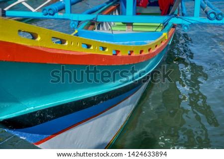 pump boat for islang hopping  #1424633894