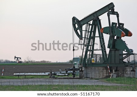 pump jack