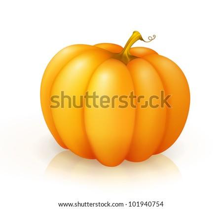 Pumpkin, bitmap copy