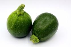 pumpkin, edible pumpkin green Turkish pumpkin