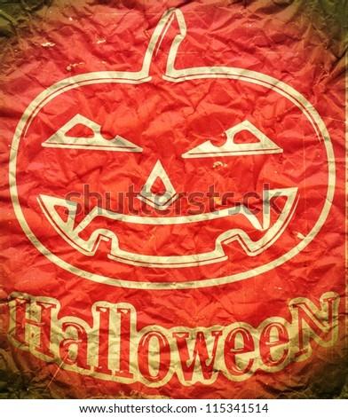 pumpkin  Halloween Party Design