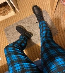 Punk fashion outfit inspiration goth alternative teen emo clothing footwear uk