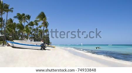 Punta-Cana, Dominican republic