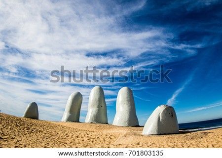 Shutterstock Punta del Este Uruguay