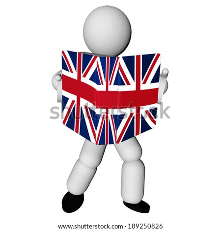 stock-photo-puppet-reading-book-with-uk-flag-on-cover-d-render-189250826.jpg