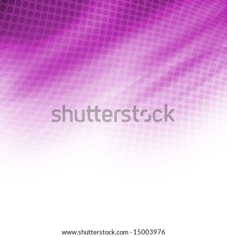 purple abstract background with dots