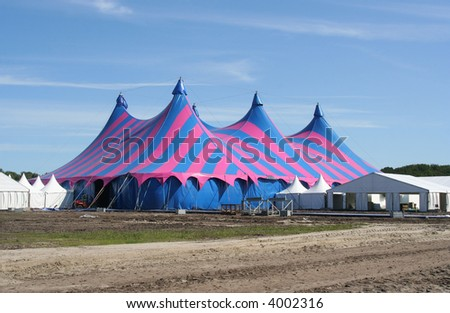 http://image.shutterstock.com/display_pic_with_logo/78654/78654,1184960000,4/stock-photo-purple-and-blue-circus-tent-4002316.jpg
