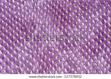 Purple and gold artificial texture, honeycomb pattern