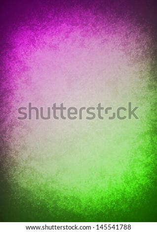 purple and green Old Paper Texture illustration design graphic