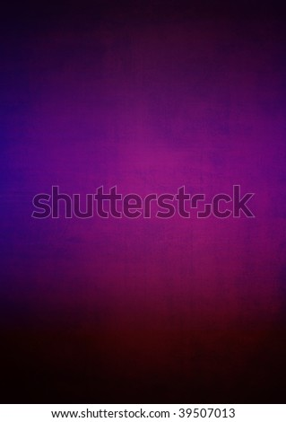 purple background with space for text or image