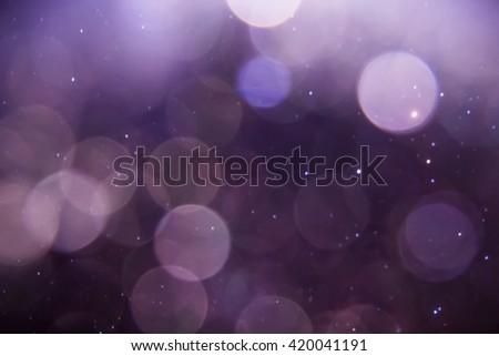 purple bokeh background #420041191
