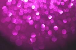 Purple bubbles background