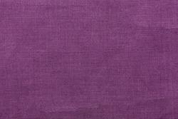 purple burlap background and texture