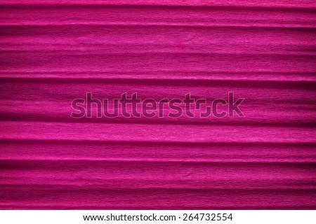 Purple crepe paper background