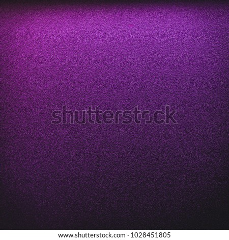 purple foil background or texture metal paint shimmer shiny violet shiny luxury abstract christmas holidays blurred light glitter. bokeh defocused #1028451805