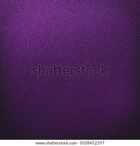 purple foil background or texture metal paint shimmer shiny violet shiny luxury abstract christmas holidays blurred light glitter. bokeh defocused #1028452297