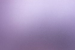 Purple frosted glass texture as background -  window