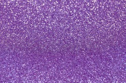 purple glitter christmas abstract background