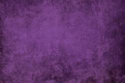 Purple grunge background or texture