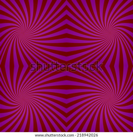 Purple maroon twirl abstract background - jpeg version