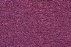 Purple melange heather fabric texture as background