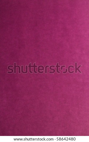 purple paper texture background - stock photo