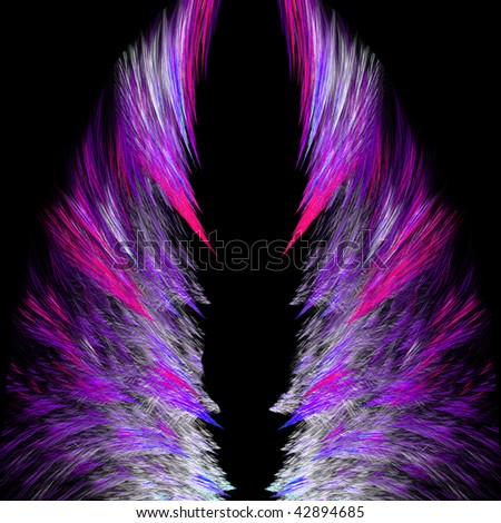 Pink Black And Purple Backgrounds. stock photo : Purple Pink and