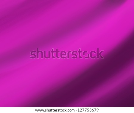 purple pink background abstract cloth, wavy folds of silk texture material, satin or velvet material or luxurious background wallpaper design of elegant ripple curves in pink purple luxury material