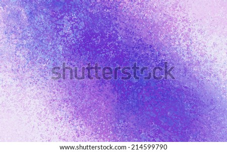 purple pink background with bright color splash design element angled from corner to corner, distressed old vintage textured paper with purple pink crackled painted center