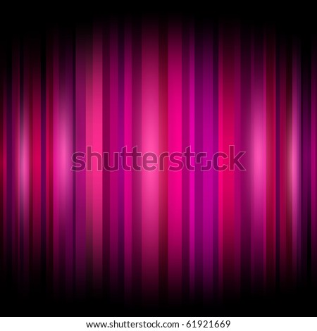 purple stripes background - vector edition in dortfolio
