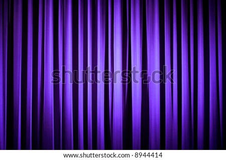 Purple Window Curtains from Kmart.com