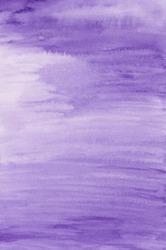Purple Watercolor Background, Digital Paper, Lavender Texture Pattern