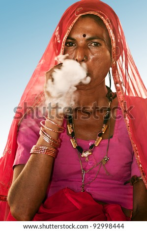 Hot Rajasthani Women