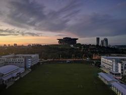 Putrajaya International Convention Centre (PICC)