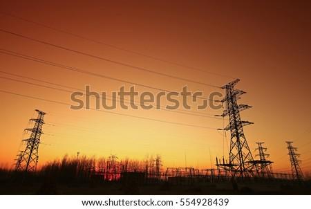 pylon #554928439