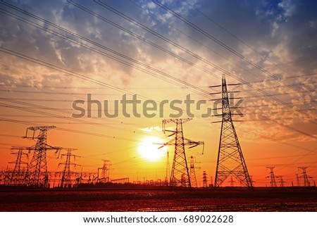 pylon #689022628