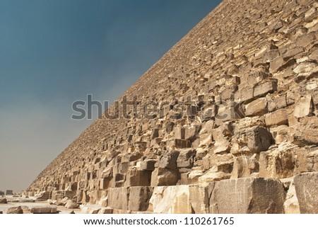 pyramids giza #110261765