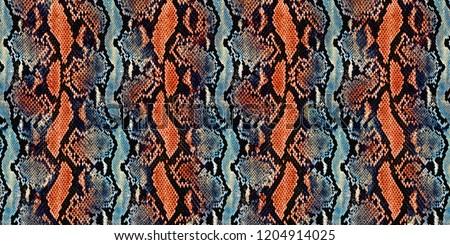 python skin, snake pattern, animal skin